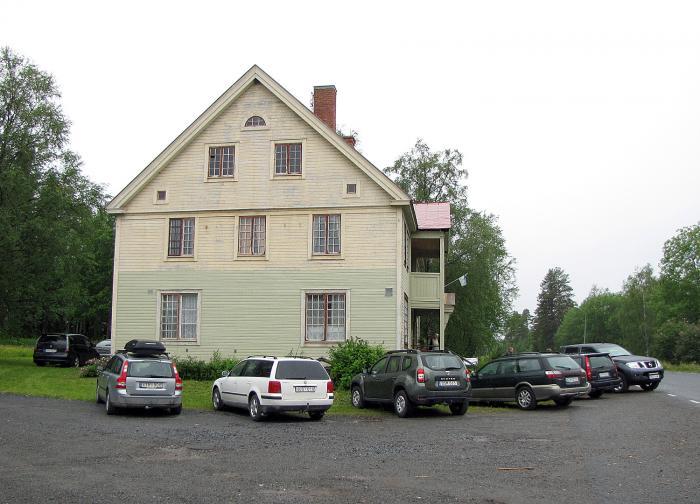 03 sikås hotell