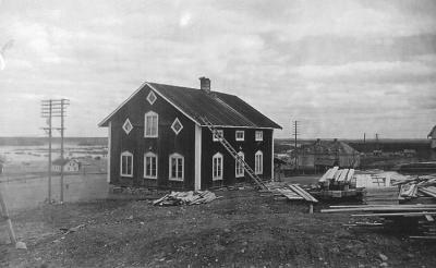16 skolhuset från 1880-talet