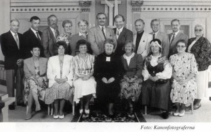 1952 gåxsjö jubileum
