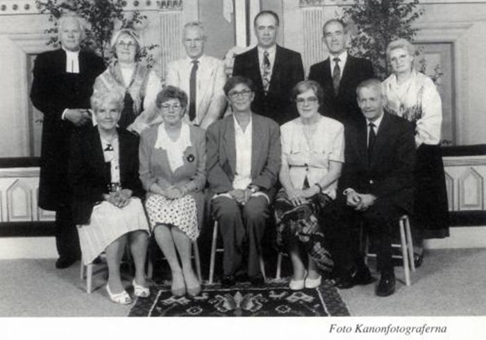 1953 gåxsjö jubileum
