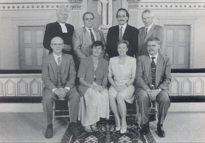 1954 gåxsjö jubileum