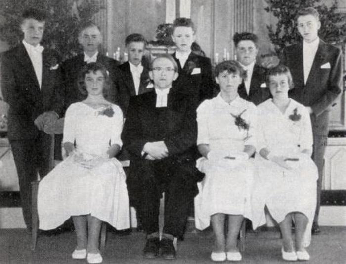 1956 gåxsjö