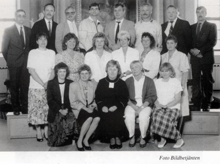 1960 hdal jubileum