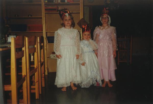 197 3 prinsessor
