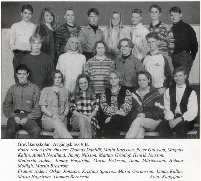 1994 9b