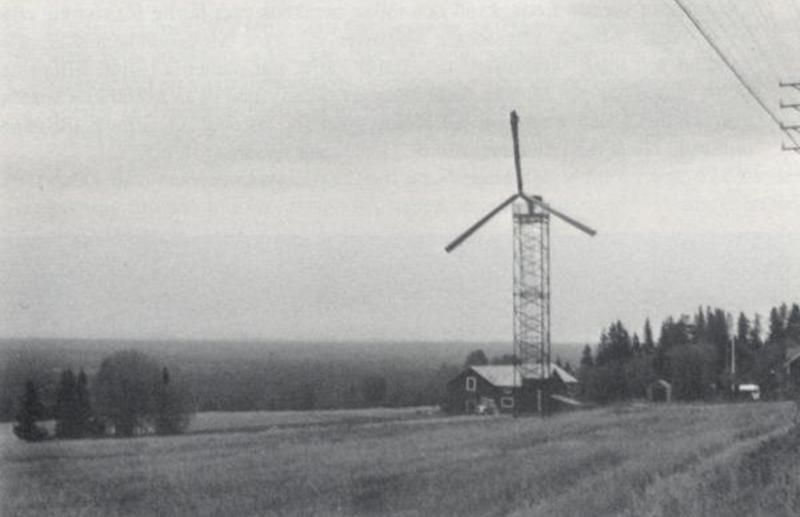 22 augusti 1978 vindkraft