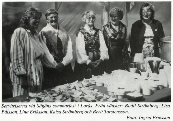 25 juni 1989 sågån lorås
