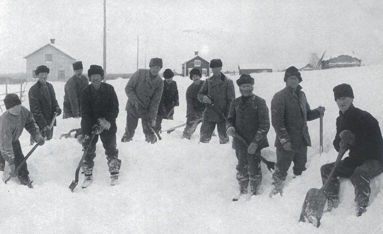 29 plogsvängen 18.5.1909