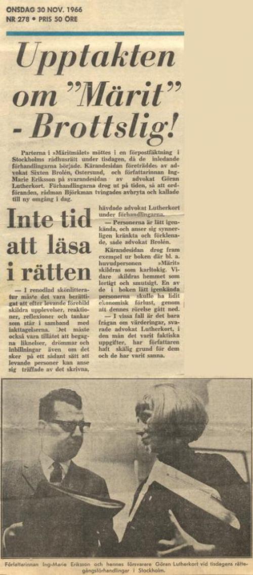 30 november 1966 ime 03
