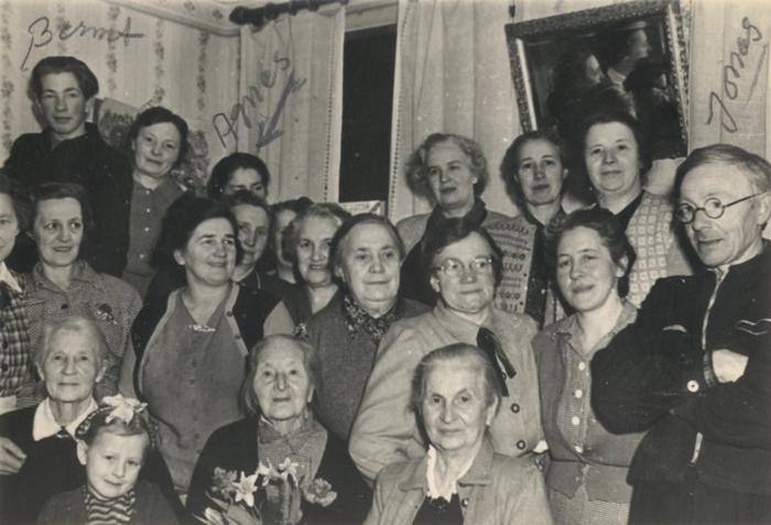 anna andersson 95 år