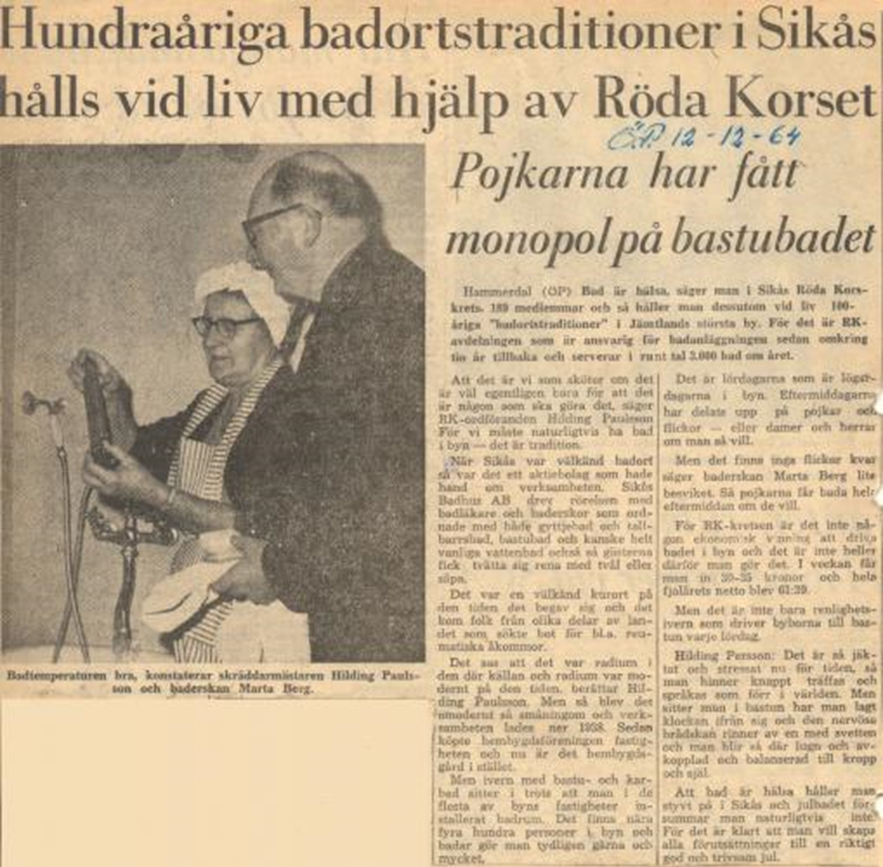 artikel 12 dec 1964