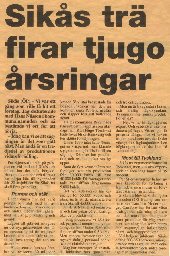 artikel i öp 1992 01