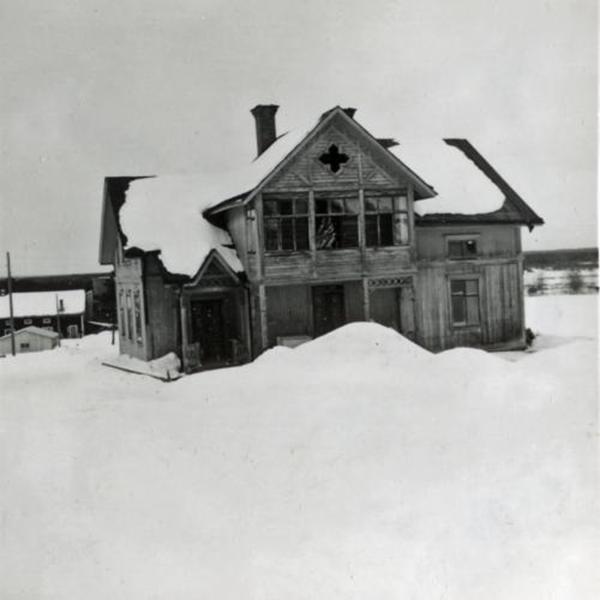 bånggården mars 1962 01