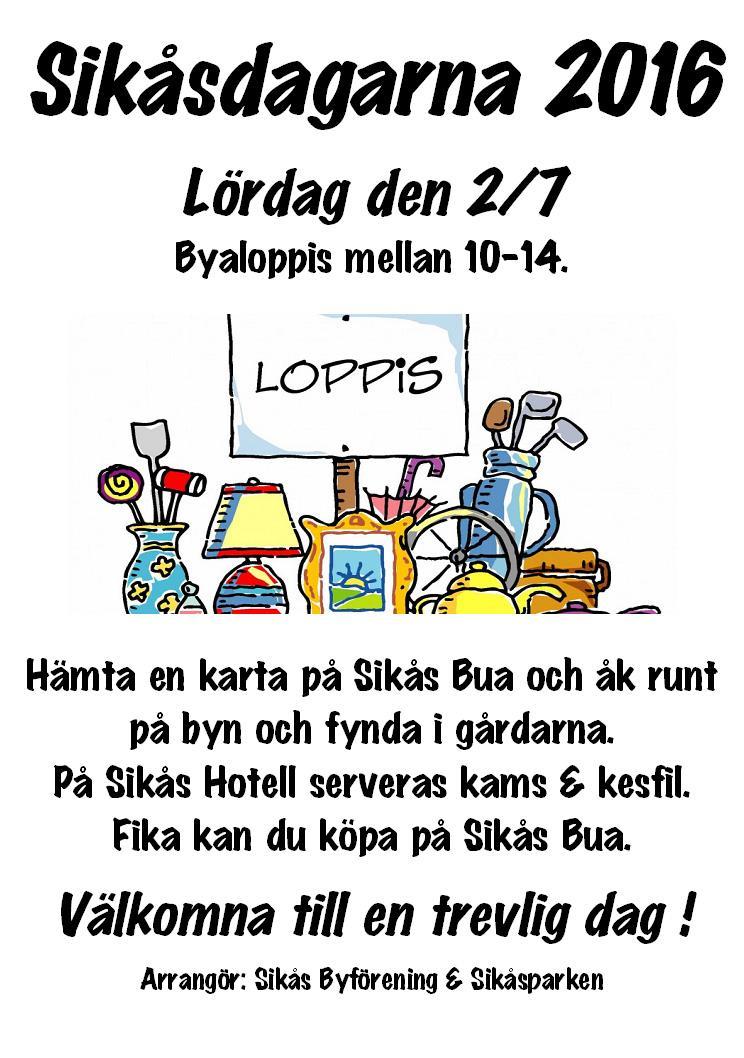 byaloppis affisch