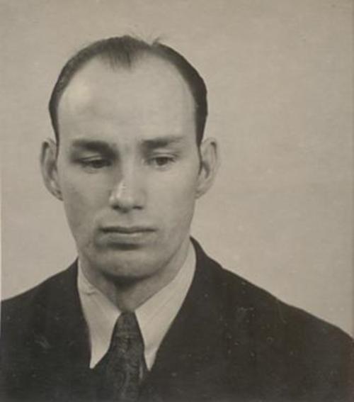 einar paulsson 1950-tal