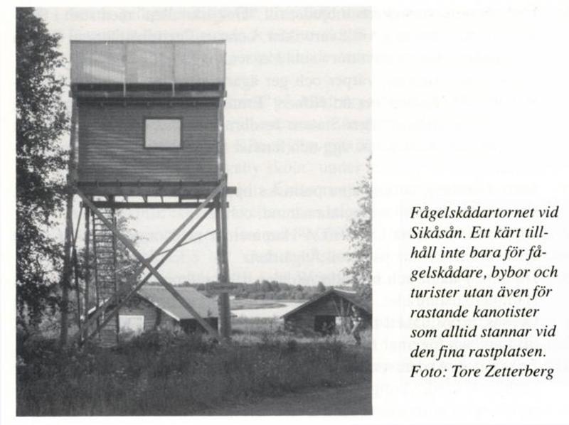 fågeltornet 1990
