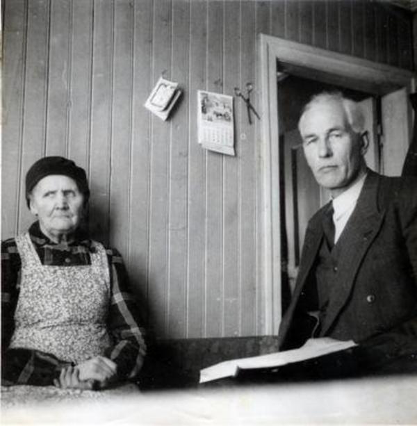 farmor & linnarsson