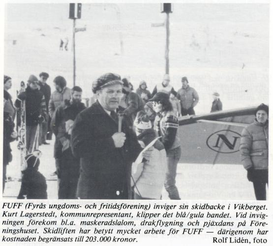 februari 1982 fuff