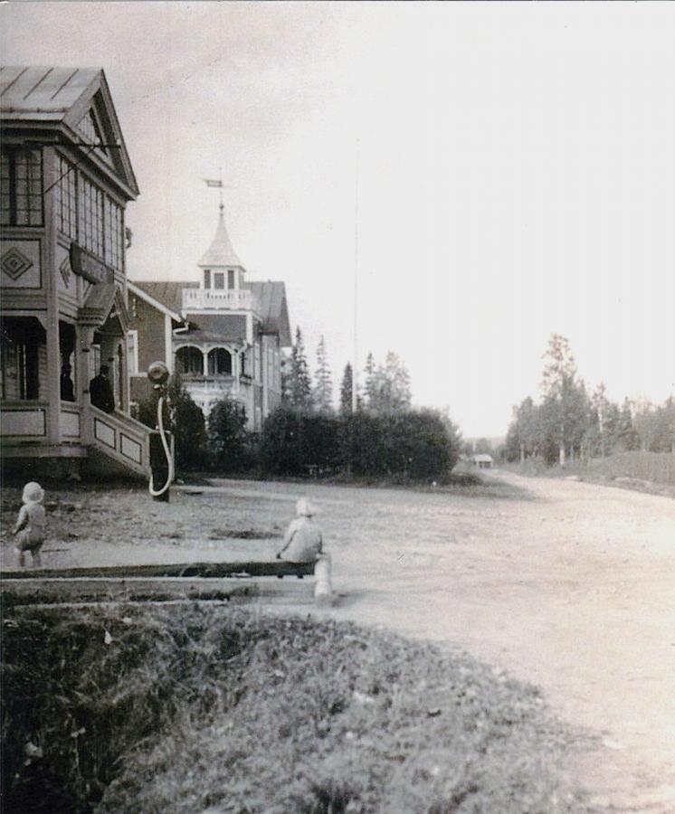 hotellen 1926