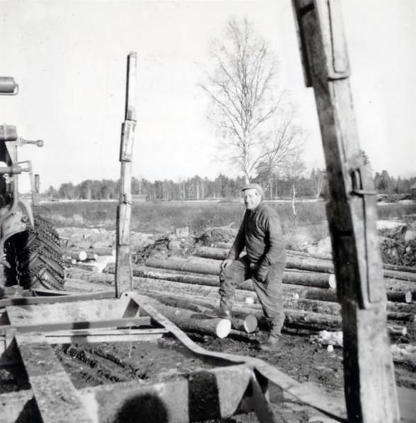 kalle gyllsén 1966