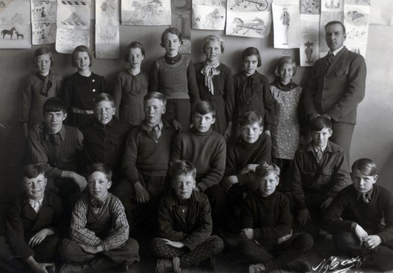 läsåret 1937-1938