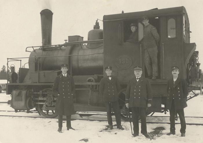 loket 1932