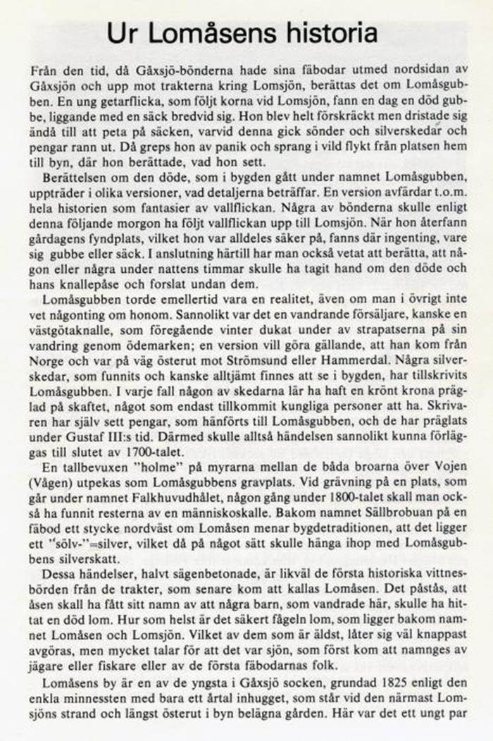 lomåsens historia 01
