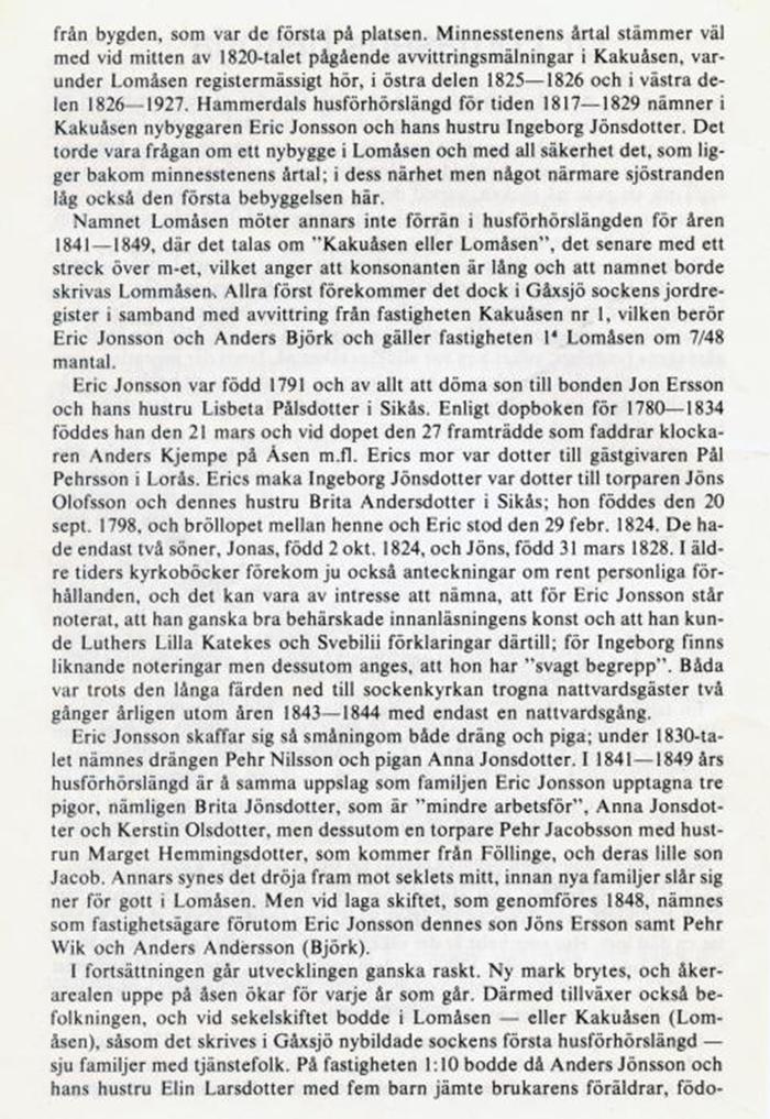 lomåsens historia 02