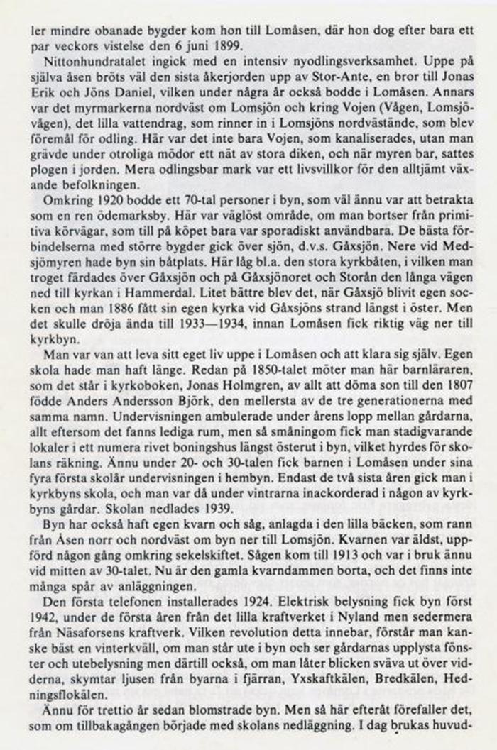 lomåsens historia 04