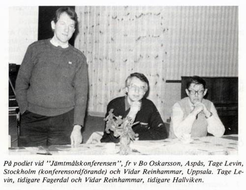 oktober 1985 jamska