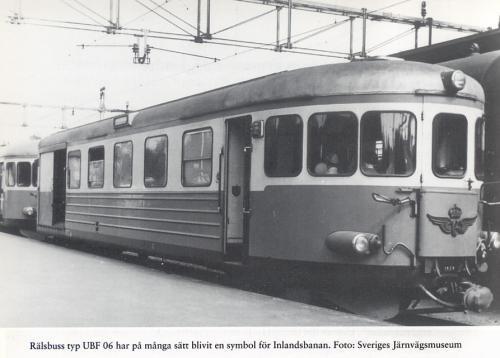 rälsbuss ubf 06