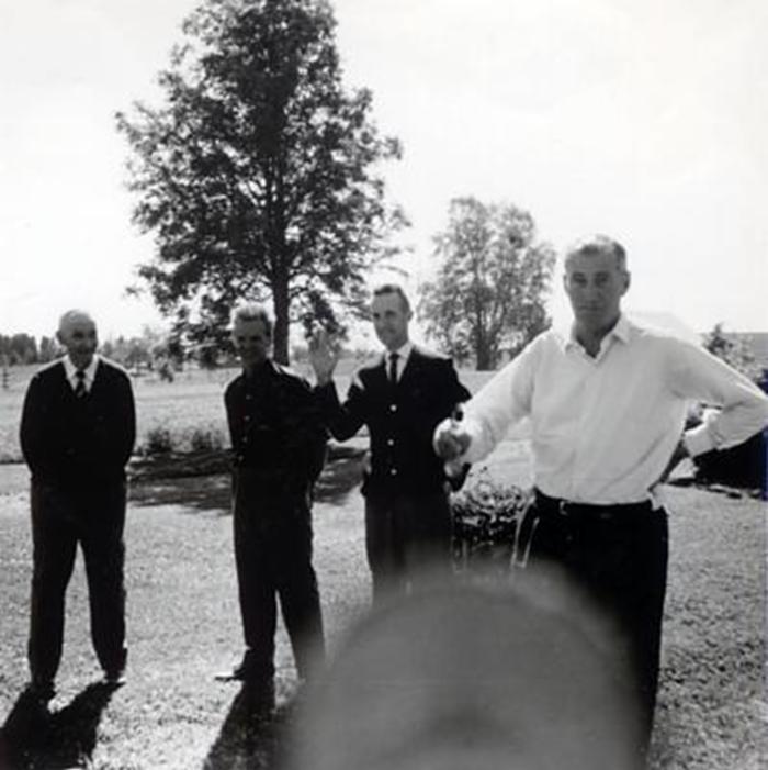 sikåsbor 1950-tal