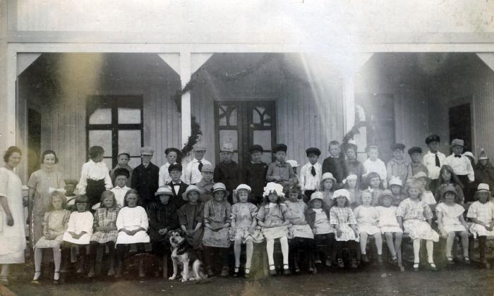 skolkort från 1925 01