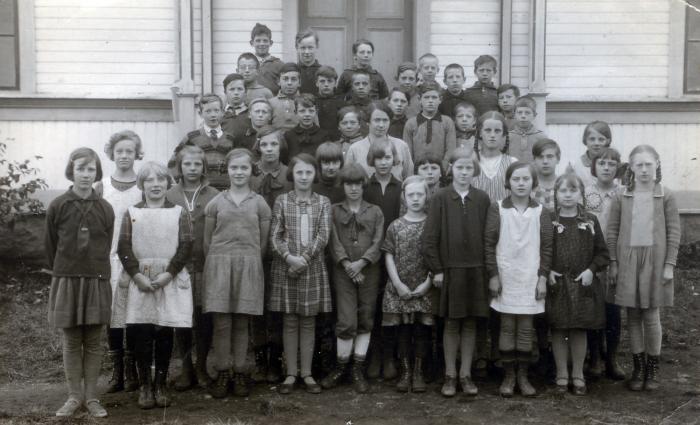 skolkort från 1929 01