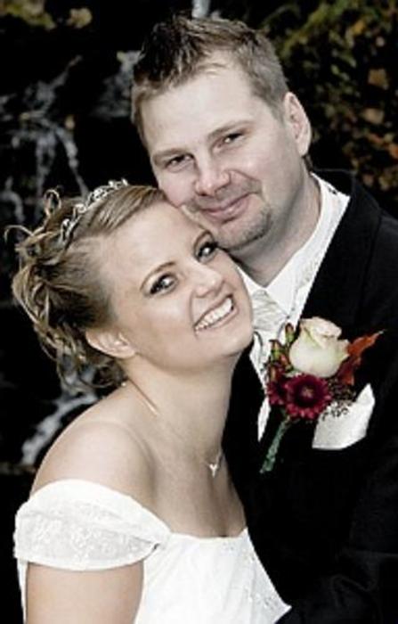 sofie hargemark bröllop