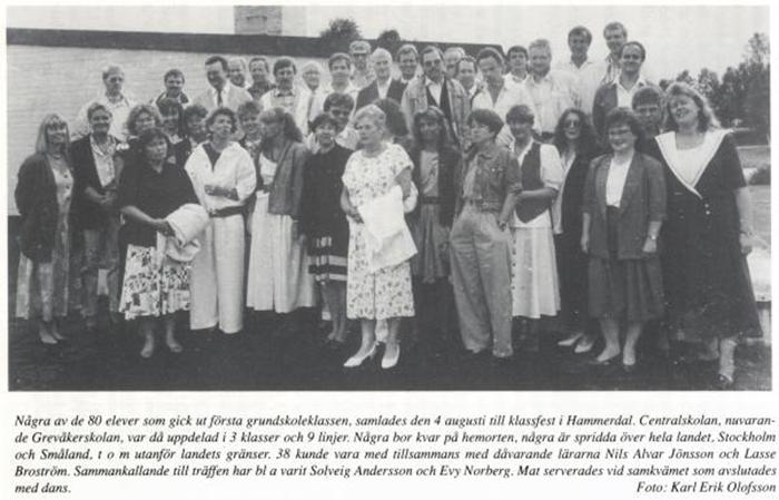 sommaren 1990 jubileum
